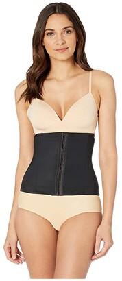 Magic Body Fashion MAGIC Bodyfashion Maxi Sexy Waistnipper (Black) Women's Underwear