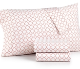 Charter Club Damask Designs Printed Queen 4-pc Sheet Set, 500 Thread Count