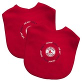 Baby Fanatic Boston Red Sox Bib Set (2-pk)