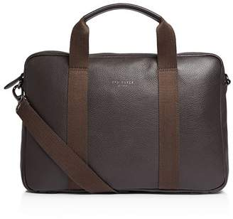 Ted Baker Importa Leather Document Bag