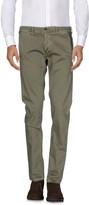 Macchia J Casual pants - Item 13045436