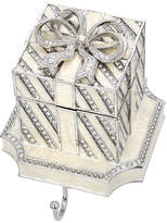 Gift Box Stocking Holder