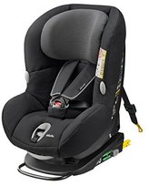 Maxi-Cosi Milofix Group 0+/1 Car Seat (Black Raven) by
