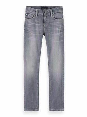 Scotch & Soda Boy's Tigger Jeans