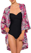 Nancy Ganz NEW Kimono Assorted