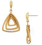Stephanie Kantis Paris Triple Drop Earrings