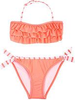 Snapper Rock Ruffle Bikini