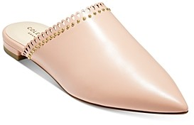 Cole Haan Women's Raelyn Studded Mules