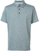 Rag & Bone Standard Issue polo shirt - men - Cotton/Polyester - S