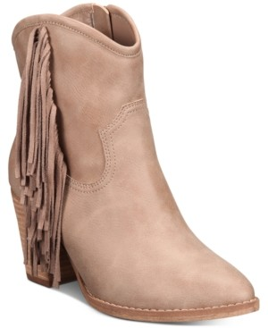 Zigi Hemma Booties Women's Shoes