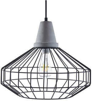 Southern Enterprises Starling Cage Pendant Lamp