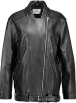 IRO Amethyst leather jacket