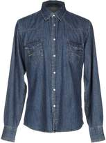 Meltin Pot Denim shirts - Item 42525142