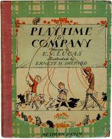 One Kings Lane Vintage Playtime & Company
