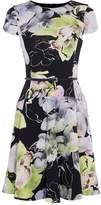 Coast Barbette Scuba Print Dress