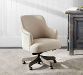 Pottery Barn Reeves Desk Chair