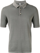 Eleventy classic polo shirt - men - Cotton - XL