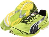 Puma Complete SLX Fuujin J (Lime Punch/Black/Fluo Yellow) - Footwear