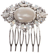 Marchesa Bohemian Dream Swarovski Crystals Comb