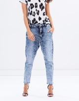 DECJUBA Ashton Low Slung Jeans