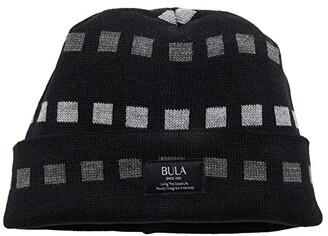 BULA Max Beanie (Black) Caps