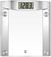 Conair Weight Watchers® Scale - Chrome/Glass