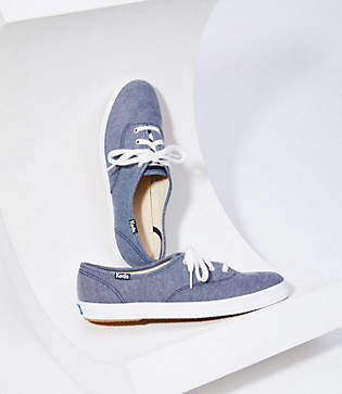 LOFT Keds Champion Sneakers