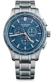 Victorinox Alliance Sport Stainless Steel Bracelet Watch