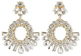 SUGARFIX by BaubleBar Drop Earrings - Crystal