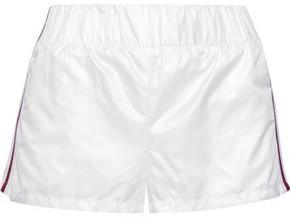 Koral Sway Striped Shell Shorts