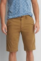 American Eagle Outfitters AE Active Flex Longer Length Flat Front Short