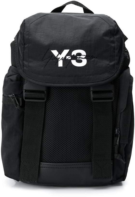 b83ffe32a2c Y-3 Black Handbags - ShopStyle