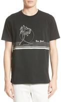Rag & Bone Men's Graphic T-Shirt