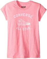 Converse Varsity All Star Tee Girl's T Shirt