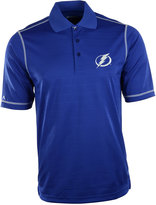 Antigua Men's Short-Sleeve Tampa Bay Lightning Icon Polo