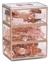 Ted Baker Stationery Stack - Pink