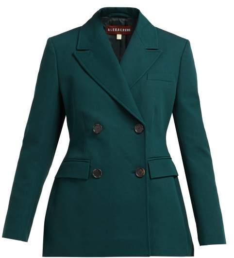 ccc8bb9e422 Womens Dark Green Blazer Jackets - ShopStyle