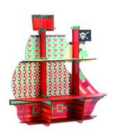 Djeco Pirate Treasures Shelf