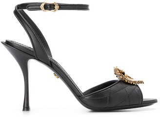 Dolce & Gabbana Devotion sandals