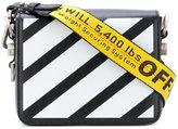 Off-White diagonals bag