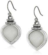 Lucky Brand Pearl Drop Earrings