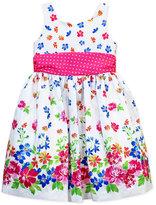 Jayne Copeland Floral Dress, Toddler & Little Girls (2T-6X)