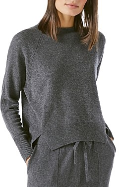 Frame Lounge Crewneck Sweater