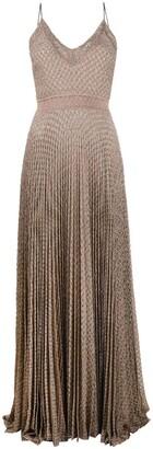 Missoni Embroidered Maxi Dress