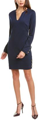 Trina Turk Shiraz Shift Dress