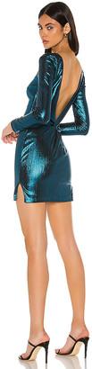 superdown Alexa Twist Back Dress