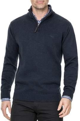 Rodd & Gunn Merrick Bay Quarter-Zip Sweater