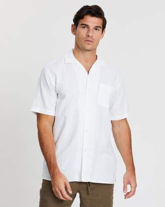 Academy Brand Marshal Linen Shirt