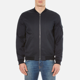 A.P.C. Men's Blouson Alain Jacket Dark Navy