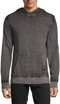 Threads 4 Thought Long-Sleeve Hooded Sweater